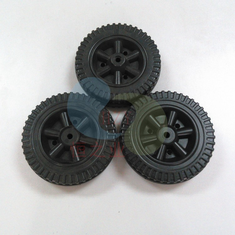 塑胶玩具轮胎