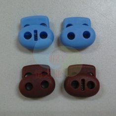 塑胶弹簧扣
