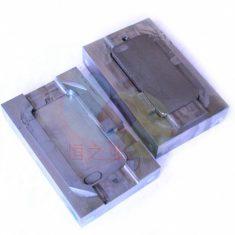 塑胶手机壳模具