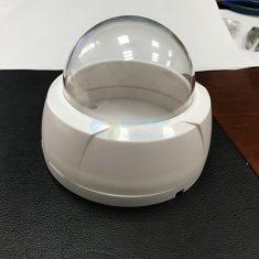 全角度摄像头塑胶外壳