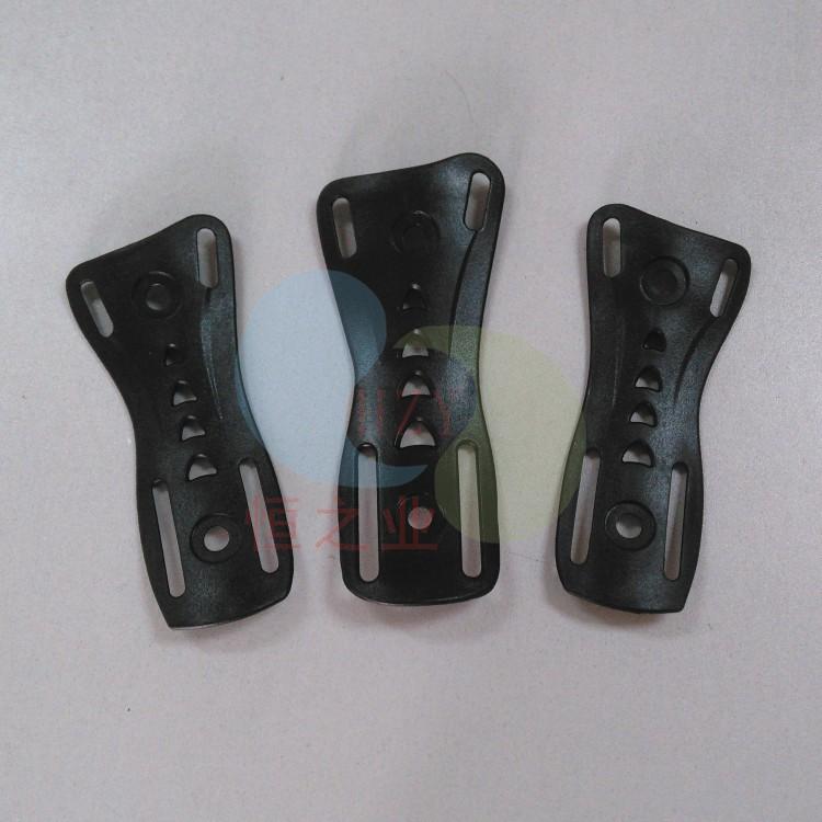 塑胶护腿板