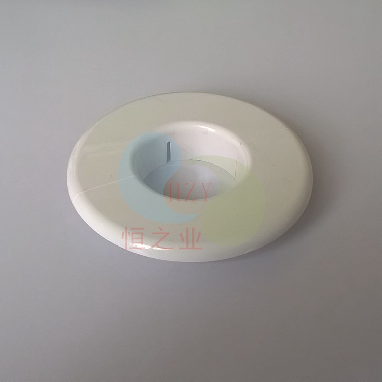 圆形塑胶护线套