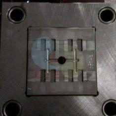 表带圈模具组装