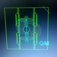 塑胶表带设计作图