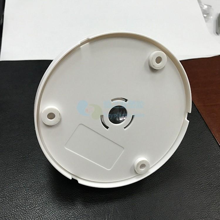 360度摄像头塑胶底座