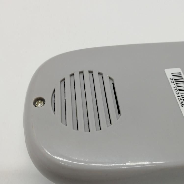 门铃接收器喇叭孔位