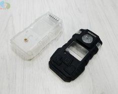 u801血压检测仪 内部