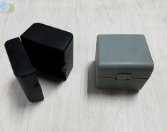 方形塑胶包装盒